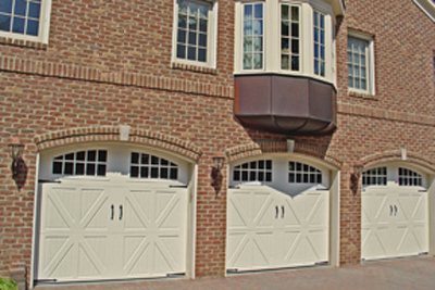 Residential Door Doctor Services