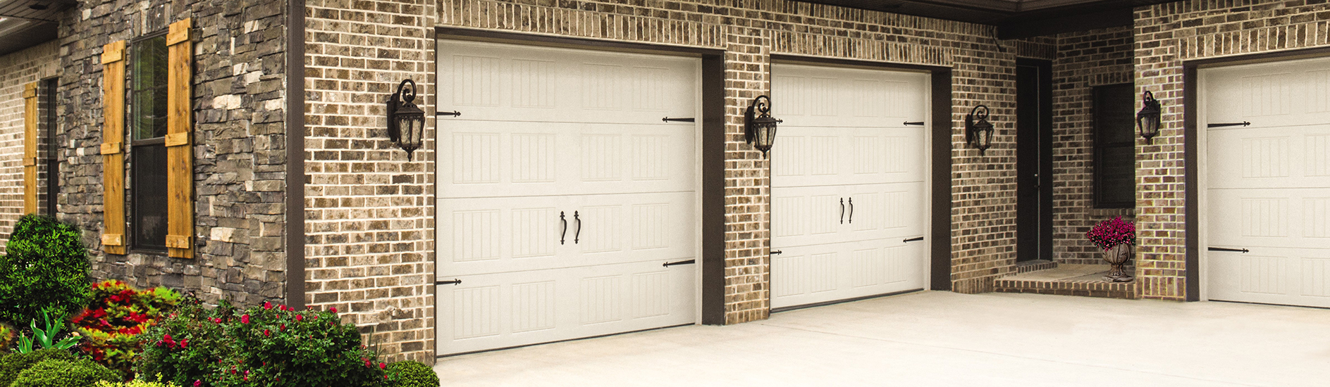Garage Doors Door Doctor Services
